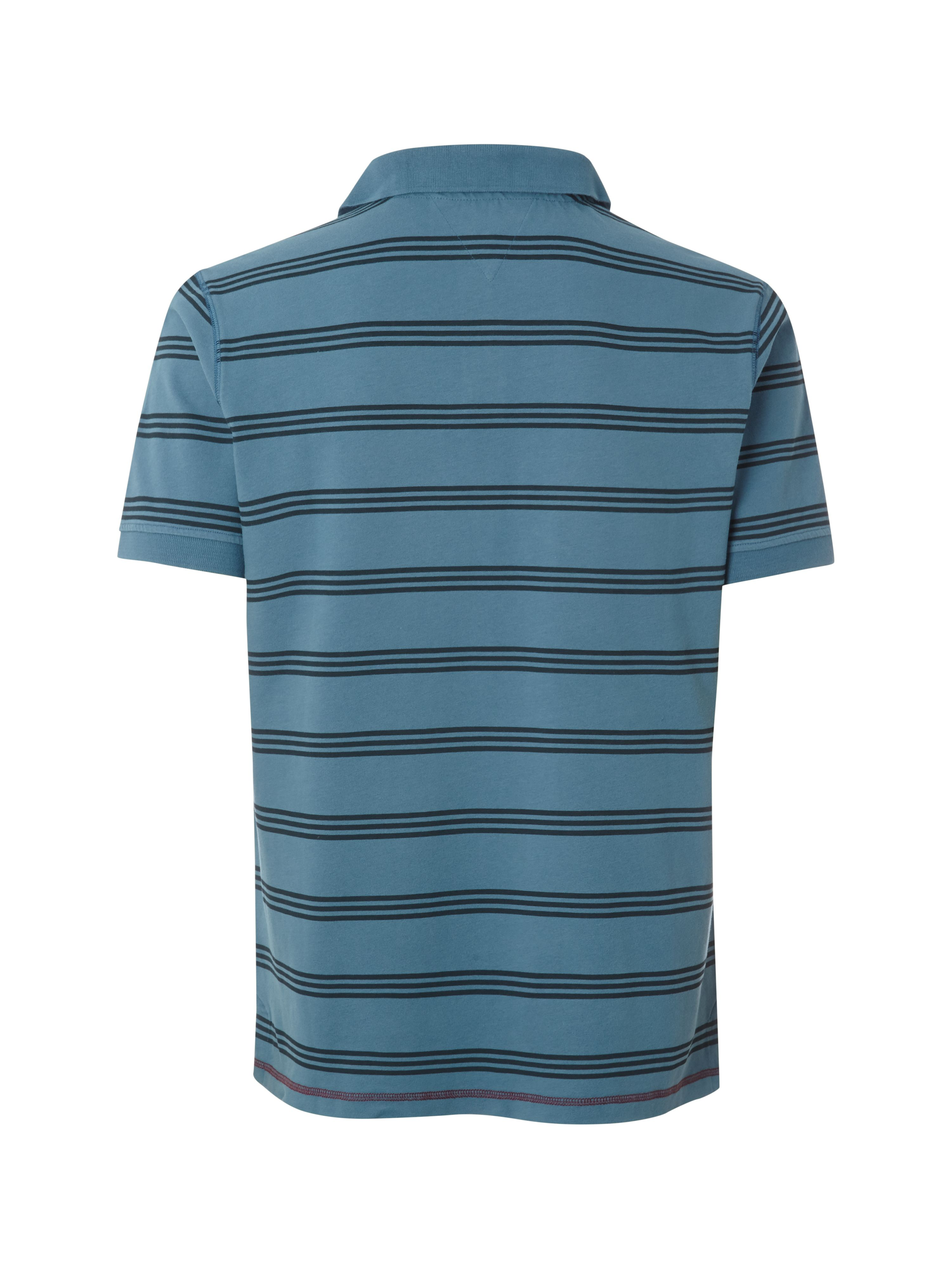 Barber polo shirt