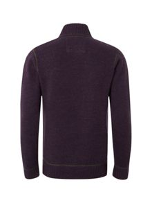 Firstmate knit