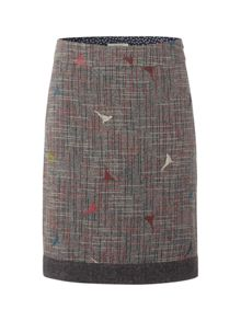 Country Bumpkin Skirt