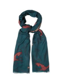 Bells And Whistles Scarf