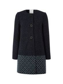 Chiriko Mix N Match Coat