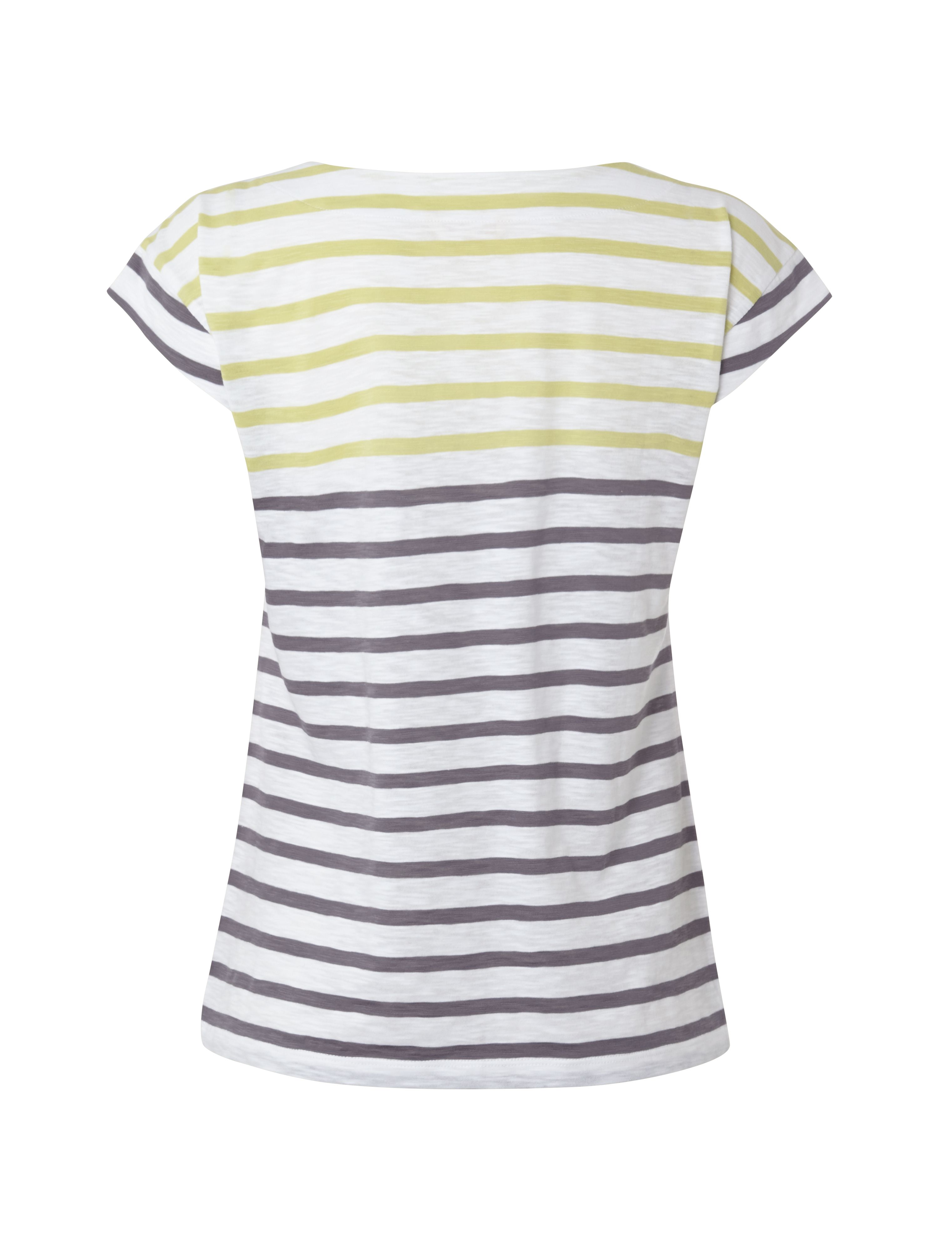 Betty stripe tee