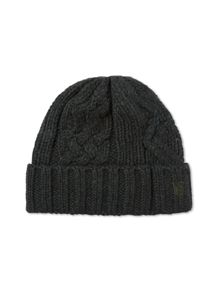Phil Cable Acrylic Mix Beanie Hat