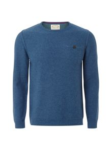 Jeff Crew Neck Jumper