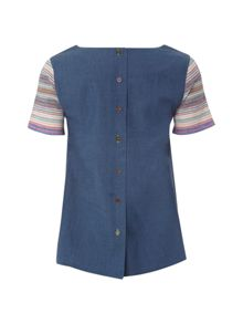 Vary Top