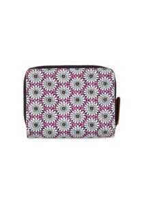 Canvas Dotty Purse