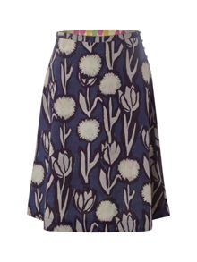 Lou Lou Reversible Skirt