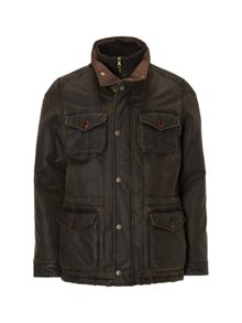 WOODLAND FIELD JACKET