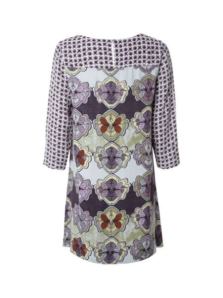 White Stuff Butterfly perfection tunic