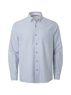 Midway Oxford Stripe Shirt