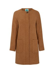White Stuff Honeyguide Hill Coat