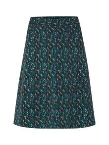 Chilston Rain Drops Skirt