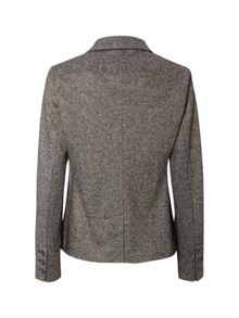 Hamilton Heights Tweed Blazer