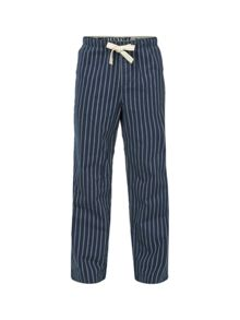 White Stuff Dorm stripe pyjamas