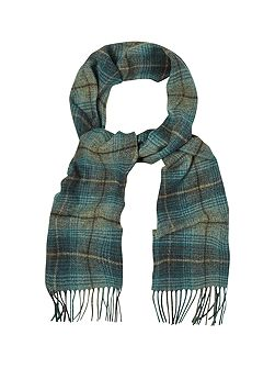 White Stuff Anthony check scarf