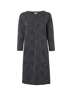 Philippa Jersey Dress