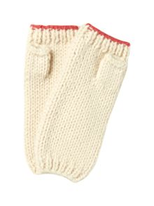 Annabel Fingerless Glove