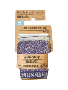 White Stuff Floral double pack