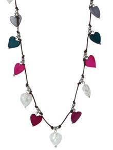 Jodie Necklace