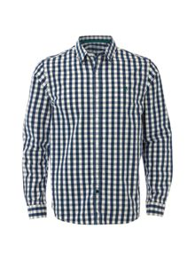 White Stuff Heartland Gingham Shirt