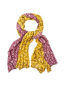 Foraging Berries Scarf