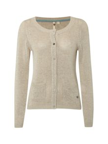 White Stuff Little Rose Cardi