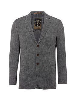 Snookered blazer
