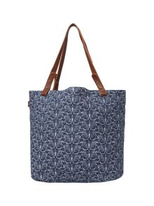 White Stuff Canvas Tote Bag