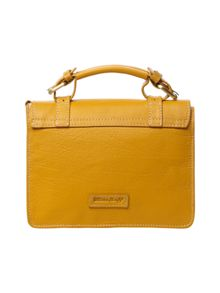 Martha Mini Satchel