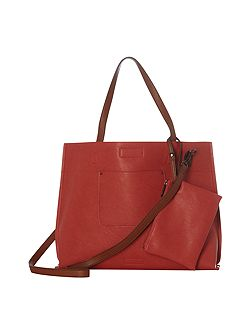 Christie Reversible Tote