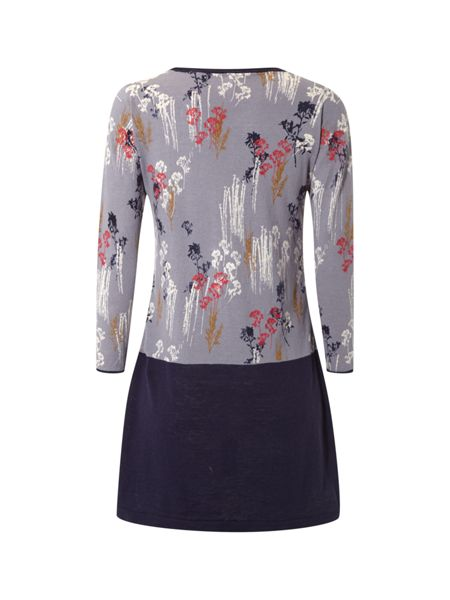 White Stuff Fragrant Flower Tunic