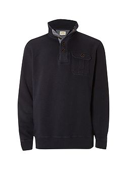 Expedition Sweat Jumper