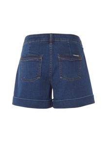 White Stuff Wilma Denim Short