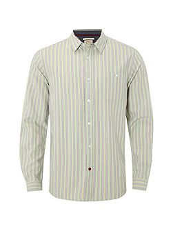 Schooner Stripe shirt