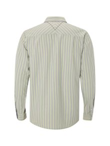 White Stuff Schooner Stripe shirt