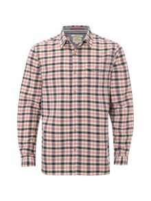 White Stuff Relay oxford check shirt