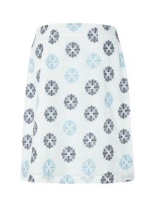 White Stuff Lovebug Skirt