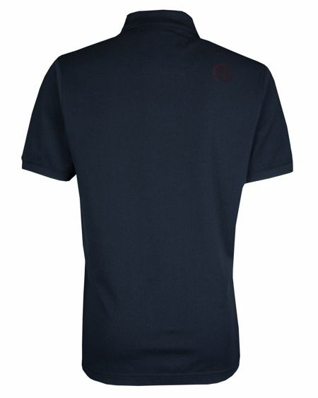 Luke 1977 Moortowns Polo T-shirt