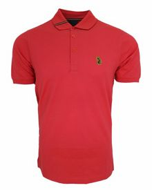 Luke Moortowns Polo T-shirt