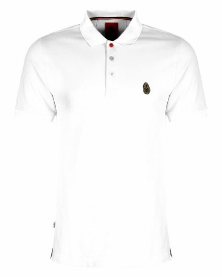 Luke 1977 Williams Polo T-shirt