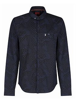 Men's Luke Bailey Long Sleeve Shirt