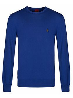 Gerard Knit Crew Neck Jumper