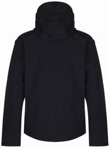 Luke Submarine doors Zip-up Jacket