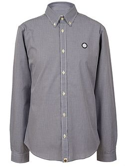 Glendale Gingham shirt
