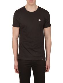 Pretty Green Short Sleeve Crew Neck T-Shirt