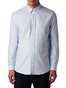 Pretty Green Classic Fit Oldbury Shirt