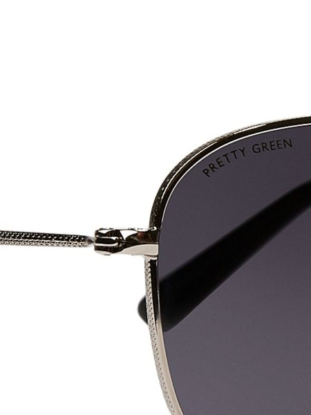 Pretty Green Glenmore Sunglasses