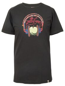 Listening Apple T-Shirt