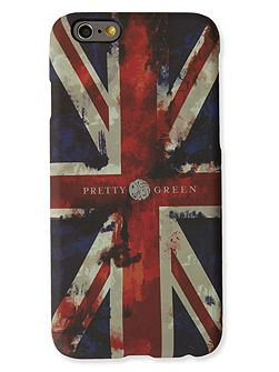 Union jack iphone6 case