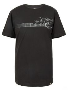 Strings T-Shirt
